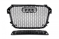 RS Mesh Style Grille: Audi A1 and S1