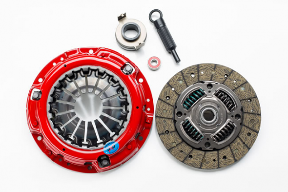 South Bend Stage 2 Daily Clutch Kit For Subaru WRX/Impreza 2.0L & 2.5L