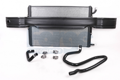 Forge Charge Cooler Radiator for the Audi RS6 C7 and Audi RS7