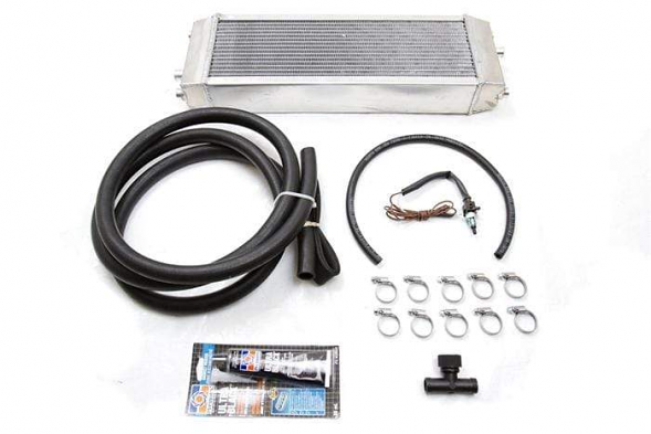 Charge Air Cooling Kit