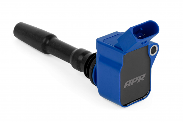 APR MQB Ignition Coil Pack For VW/Audi MK7 & RS3/TTRS - Blue