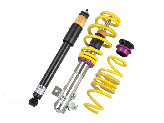 KW Street Comfort Coilover Kit For VW MK7 GTI & Golf R