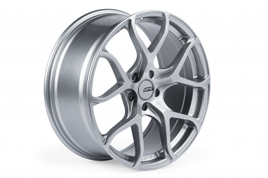 APR Flow Formed Performance Wheel - ET45, 19X8.5 Silver