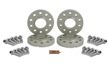SPULEN Audi 8V RS3 Flush Wheel Spacer Kit