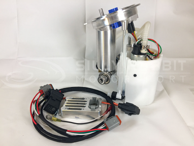SRM Stage 3 Low Pressure Fuel Pump Upgrade Kit For Audi RS3 & TTRS