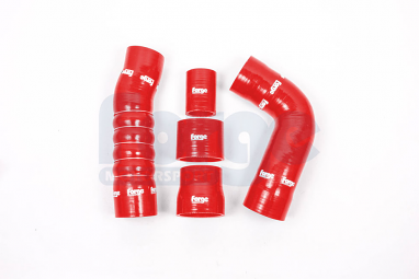 Forge (8V) 2015+ Boost Hoses (Red) For Audi RS3