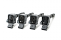 Audi RS3 Upgrade Coil Pack Kit for MQB - Set of 4