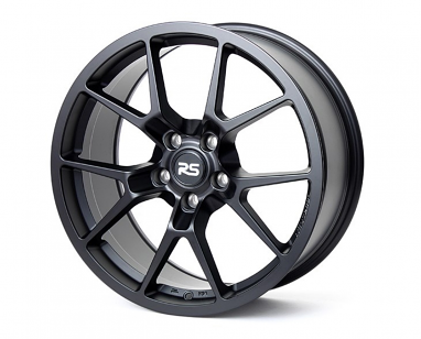 RSe10 Light Weight Wheel - 18X8.0 45ET - Satin Black