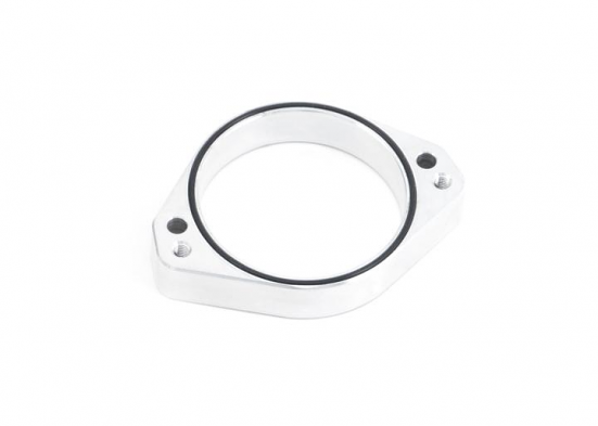 IE B9 S4 S5 Turbo Inlet Pipe Adapter Ring for 66MM GT35R Hybrid Turbo