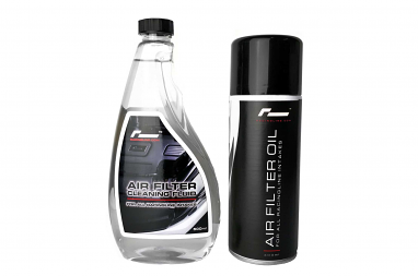Racingline Intake Filter Oil Cleaning Kit