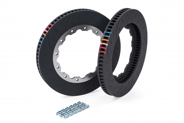 APR Big Brake Kit Rotor Replacement Pair - 380mm x 34mm