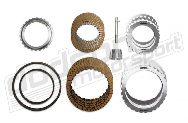 Dodson Motorsport DSG Sportsman's Plus Clutch Kit